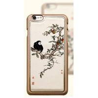 Wensli Silk Iphone 6 Case