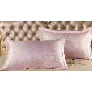 Wensli Silk Pillow Sham
