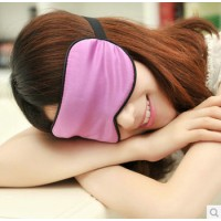 Silk Camel 100% natural Silk Sleep Eye Mask for deep sleep